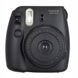 กล้องโพารอยด์มินิ อินสแตกซ์ FUJIFILM MINI8 BLACK