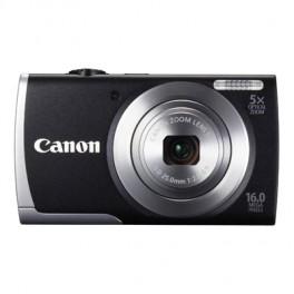 กล้องดิจิตอล CANON PSA2500(BKO)