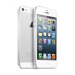 iPhone5 32GB White TRUE I-PHONE H32GBWHTHA