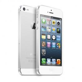 iPhone5 16GB White AIS I-PHONE APP0I516-W01
