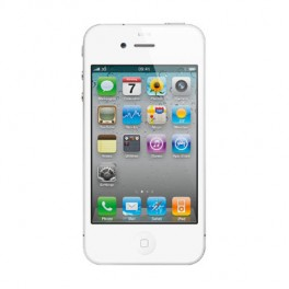 iPhone 4S / ไอโฟน 4S (AIS) I-PHONE 16G(MD239TH/A)