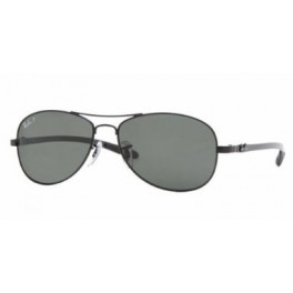 RB 8301 Tech Sunglasses