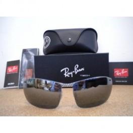 Ray-Ban Mens RB8306 Tech Sport Sunglasses