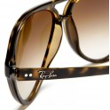 Ray-Ban RB4125 Cats 5000 Sunglasses